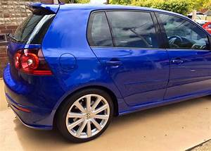 Fs  2008 Golf Mkv R32
