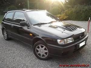 Nissan Sunny Gti R : vendo nissan sunny gti r ~ Dallasstarsshop.com Idées de Décoration