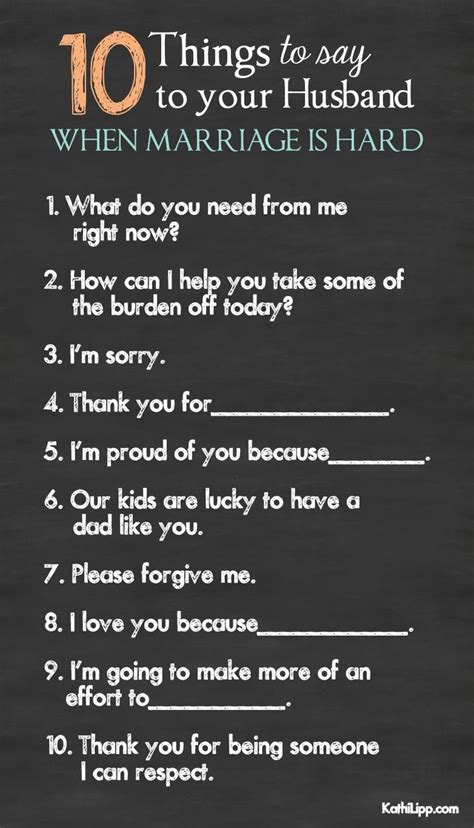 how can you be to get married what to say to your husband when marriage is hard communication in marriage pinterest