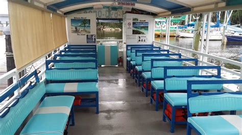 Used Tour Boats For Sale 2013 used trident 3510 passenger boat for sale 63 000
