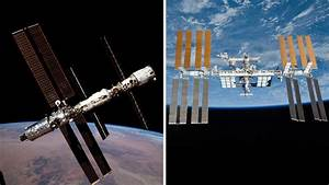 International Space Station Achieves 15 Years of ...