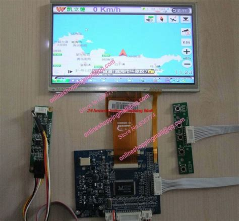 popular diy touch screen kit buy cheap diy touch screen