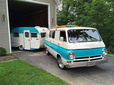 1st Generation Vintage Dodge A100 Van Pu Short Options And