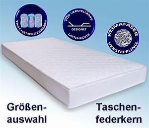 Härtegrad 2 Matratze : matratze avance verschied gr en taschenfederkernmatratze h rtegrad 2 wohnbereiche schlafzimmer ~ Orissabook.com Haus und Dekorationen
