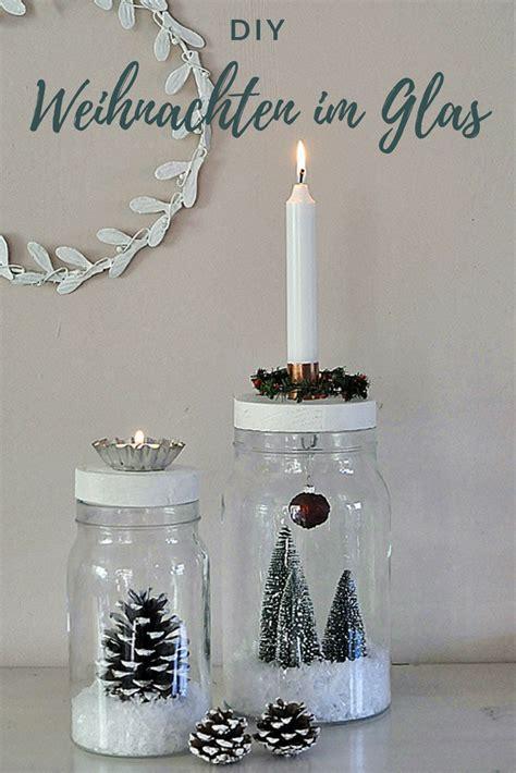 smillas wohngefuehl diy weihnachten im glas