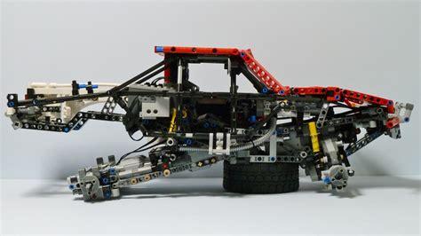 Lego Baja Truck by Moc Baja Trophy Truck With Sbrick Lego Technic And
