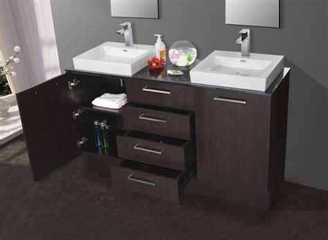 Double Bathroom Vanity Basins: Good Choice or Bad Option?