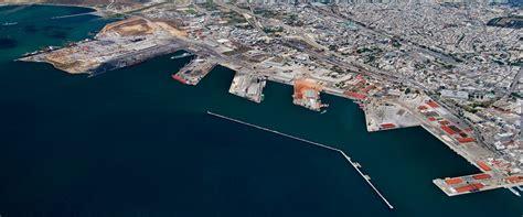 Porto Salonicco by Sostenibilitalia Il Di Emilio D Alessio La Grecia