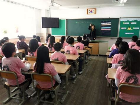 Classrooms On Steriods And Bred For