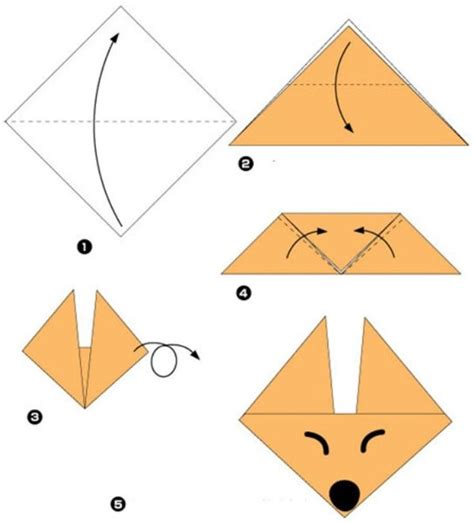 simple origami  kids   parents selection