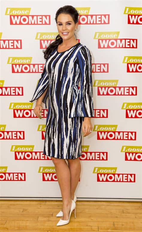 Danielle Lloyd Daily Mail