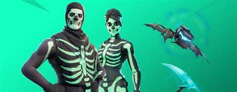neue halloween skins im shop von fortnite mit spezial