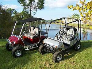 23 Best Images About Shiny  U0026 New Golf Carts On Pinterest
