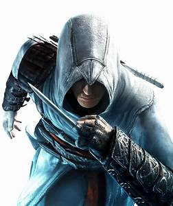 Image - Assassins Creed Altair Render by FoxMcCarther.png ...