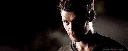 Klaus Mikaelson Vampire Diaries Gifs Tvd Morgan