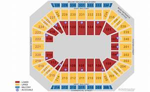 Dcu Center Seating Chart Dcu Center Worcester Tickets Schedule Seating Chart