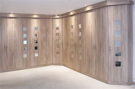 sliding closet door design ideas 22 fitted bedroom wardrobes design to create a moment