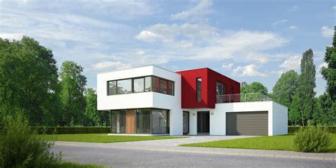 Im Bauhausstil by Bauhausstil Villas By Haacke Haus Gmbh Co Kg With