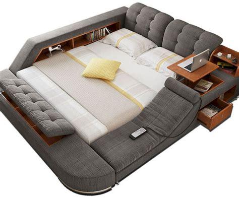 king bed platform 40 bedroom apartment organization ideas