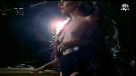 Maria Lúcia Dahl  nackt