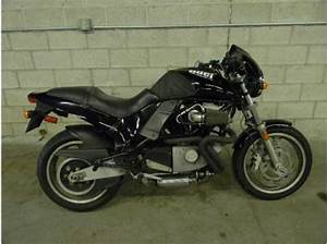 2001 Buell Cyclone M2 Custom In Springfield  Ma 01109
