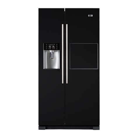 kühlschrank haier side by side haier hrf 628an6 side by side k 252 hlschrank black in chemnitz kaufen amerikanische k 252 hlschr 228 nke