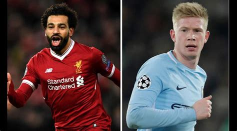 Man City ace Kevin De Bruyne reveals why he should be ...
