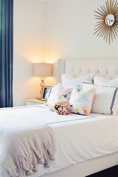 bedroom spring vsco pillows decor pink floral throw perfect preset processed c2 tour update flowers dream thepinkdream