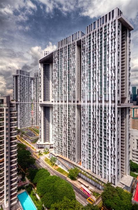 Singapore Pioneering Architects You Should Know About