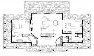 small log cabins floor plans simple log cabin floor plans big log cabins basic log