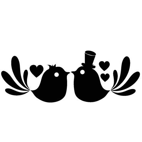cuisine design allemande sticker dessin oiseaux amoureux stickers fêtes stickers