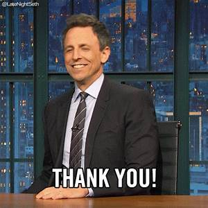 Thank You GIFs - Find & Share on GIPHY