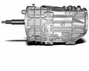Jeep Wrangler Manual Transmission Rebuild Cost