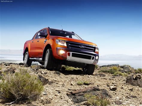 ford ranger wildtrak 2012 2012 ford ranger wildtrak truck moving out of u s