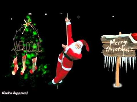 we wish you a merry christmas wishes with beautiful animated pics song lyrics music youtube
