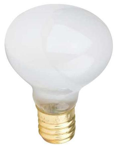 ge lighting ge lighting 25w r14 incandescent light bulb