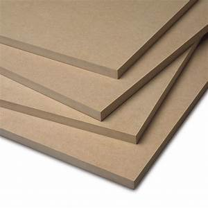 MDF (Medium Density Fiberboard) and When to Use It