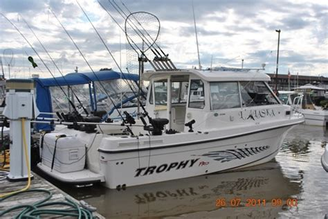 Used Trophy Boats Ontario by Boats For Sale Used Boats Yachts For Sale Boatdealers Ca