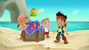 Jake's Birthday Bash! - Jake and the Never Land Pirates Wiki