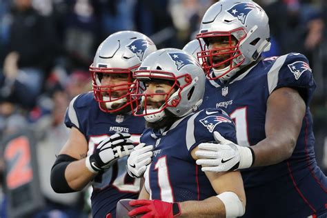 nfl playoff schedule date  time  patriots