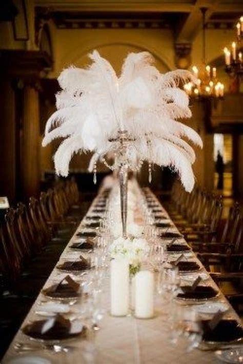 20s Wedding Wedding GREAT Gatsby & Art Deco Styles