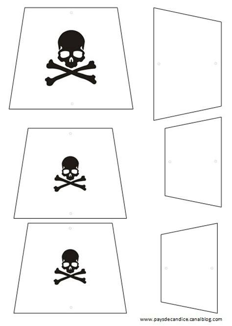 gateau bateau pirate tutoriel au pays de candice