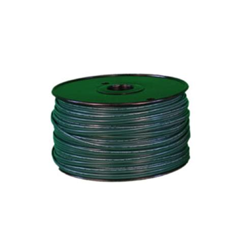spt 1 18g green wire 500 ft spool