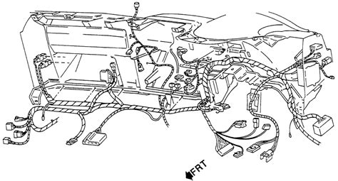 94 Ford Contour Fuse Diagram by 2004 Lincoln Ls Serpentine Belt Diagram Imageresizertool