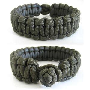 cobra stitch video tutorials  paracord bracelets
