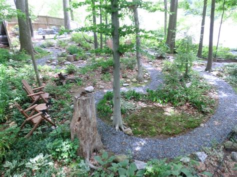 landscaping ideas for areas 10 best images about landscaping wooded areas on pinterest landscaping rocks pathways and