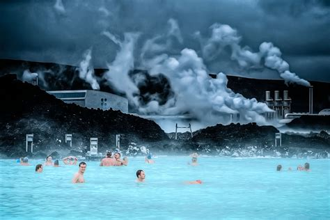 Daily Escape Blue Lagoon Iceland Ashley Renne