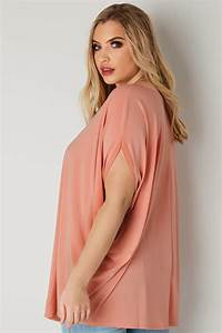 YOURS LONDON - Top Cape Rose & Collier Offert, taille 44 à 60