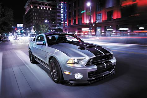 Shelby Cobra 2014 by 2014 Mustang Shelby Gt500 Amcarguide American