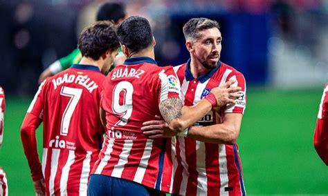 Atlético de Madrid y Chelsea, la eliminatoria más cerrada ...